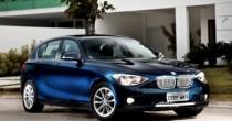 seguro BMW 116i 1.6 Turbo