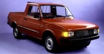 seguro Fiat 147 Pick-up City 1.3