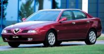 seguro Alfa Romeo 166 3.0 V6