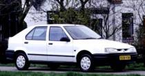 seguro Renault 19 RN 1.6