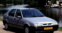 seguro Renault 19 RT 1.8