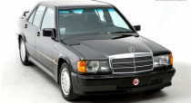 seguro Mercedes-Benz 190 E 2.3 16
