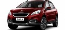 seguro Peugeot 2008 Allure 1.6