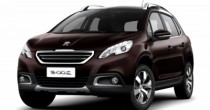 seguro Peugeot 2008 Griffe 1.6 AT