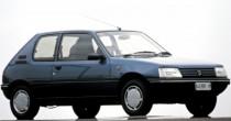 seguro Peugeot 205 XSi 1.4