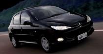 seguro Peugeot 206 Moonlight 1.4 8V