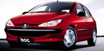 seguro Peugeot 206 Passion 1.6 8V