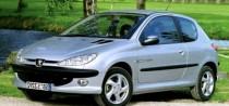 seguro Peugeot 206 Quiksilver 1.6 16V