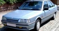 seguro Renault 21 GTX 2.0
