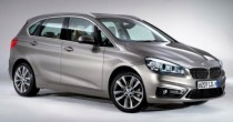 seguro BMW 220i Active Tourer 2.0 Turbo