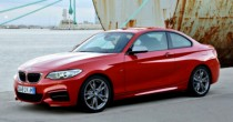 seguro BMW 235i M 3.0 Turbo