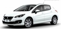 seguro Peugeot 308 Business 1.6 Turbo AT
