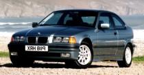 seguro BMW 318Ti Compact 1.8