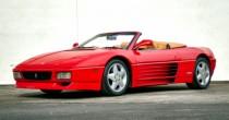 seguro Ferrari 348 Spider 3.4 V8