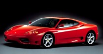 seguro Ferrari 360 Modena F1 3.6 V8