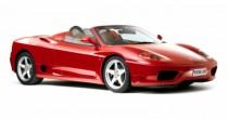 seguro Ferrari 360 Spider F1 3.6 V8