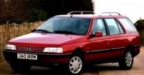 seguro Peugeot 405 Break SRi 2.0