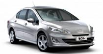 seguro Peugeot 408 Feline 2.0 AT