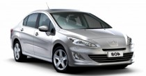 seguro Peugeot 408 Griffe 2.0 AT