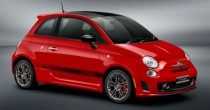 seguro Fiat 500 Abarth 1.4 Turbo
