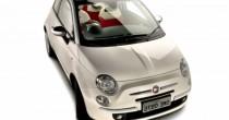 seguro Fiat 500 Cabriolet 1.4 16V AT