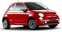 seguro Fiat 500 Lounge Air 1.4 16V AT