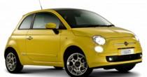 seguro Fiat 500 Sport 1.4 16V
