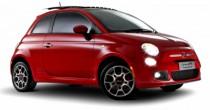 seguro Fiat 500 Sport Air 1.4 16V