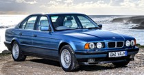 seguro BMW 540i 4.0 V8