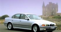 seguro BMW 540i 4.4 V8