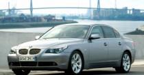 seguro BMW 545i 4.4 V8