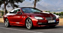 seguro BMW 650i Coupé 4.4 V8 biturbo