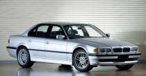 seguro BMW 740i 4.4 V8