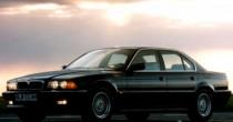 seguro BMW 750i 5.4 V12