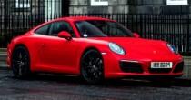 seguro Porsche 911 Carrera 3.0