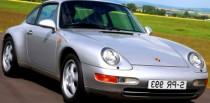seguro Porsche 911 Carrera 3.6