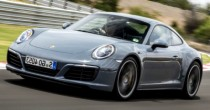 seguro Porsche 911 Carrera 4 3.0