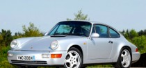 seguro Porsche 911 Carrera 4 3.6