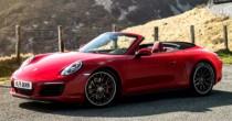 seguro Porsche 911 Carrera 4 Cabriolet 3.0