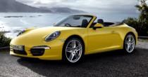 seguro Porsche 911 Carrera 4S Cabriolet 3.8