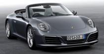 seguro Porsche 911 Carrera Cabriolet 3.0