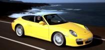seguro Porsche 911 Carrera Cabriolet 3.6
