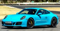 seguro Porsche 911 Carrera GTS 3.0