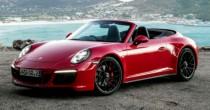 seguro Porsche 911 Carrera GTS Cabriolet 3.0