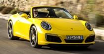 seguro Porsche 911 Carrera S Cabriolet 3.0