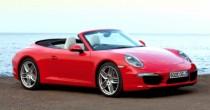 seguro Porsche 911 Carrera S Cabriolet 3.8
