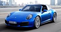 seguro Porsche 911 Targa 4S 3.0