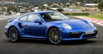 seguro Porsche 911 Turbo 3.8