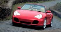 seguro Porsche 911 Turbo Cabriolet 3.6