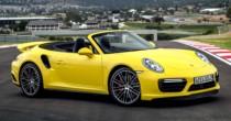 seguro Porsche 911 Turbo Cabriolet 3.8
